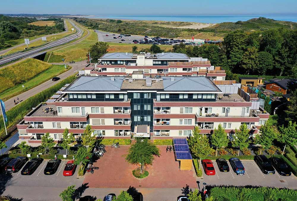 Fletcher Wellness-Hotel Kamperduinen